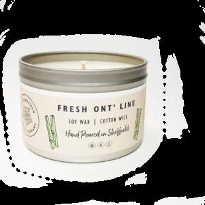 Fresh Ont' Line