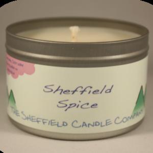 Sheffield Spice
