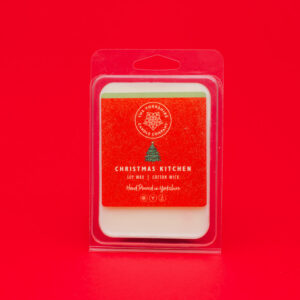 Christmas Kitchen Wax Bar