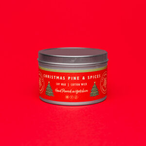 Christmas Pine & Spices