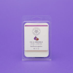 Fig & Bramble Wax Bar